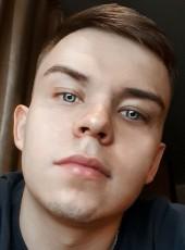 Nikolay, 23, Russia, Kemerovo
