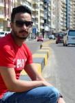 Mohamed Mostaf, 25  , Cairo