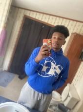 Henry, 19, United States of America, Jacksonville (State of Florida)