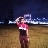 Danish, 21  , Kuala Terengganu