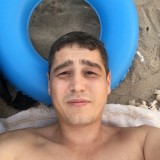 Ghenadie, 33  , Anavyssos