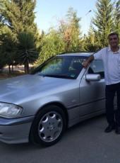Salim, 63, Azerbaijan, Baku