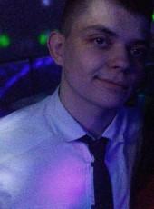Evgeniy, 22, Russia, Moscow