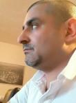Mehmet, 43, Brussels