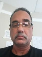 Ribeiro, 56, Brazil, Sao Sebastiao