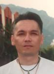 Kamil Kama, 38, Yubileyny