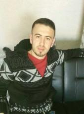 Ahmet, 30, Turkey, Manavgat