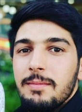 Muhammed, 22, Turkey, Istanbul