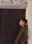 bruce, 21, Tainan