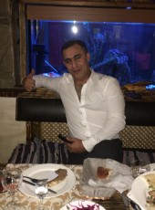 Seymur Baku, 39, Russia, Moscow