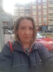 sima, 46, Spain, Lugo