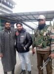 Ajaz Ahmed, 60  , Srinagar (Kashmir)