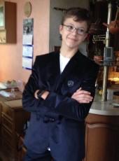Danya, 18, Russia, Sergiyev Posad