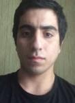 Ashot Slytherin , 21, Krasnodar