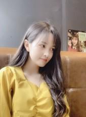 陳晨曦, 25, China, Jiangguanchi