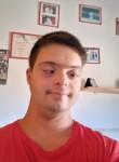 Davide simoni, 18  , Livorno