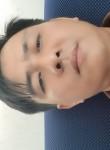 Kha, 36  , Tan An
