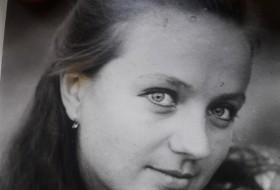 валентина, 46 - Just Me