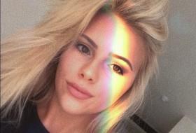 Tanya, 25 - Just Me