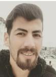 Ihsan, 26, Istanbul