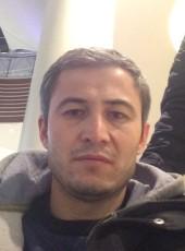 Shurik , 32, Russia, Moscow