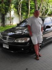 Vladimir, 63, Russia, Krasnoyarsk