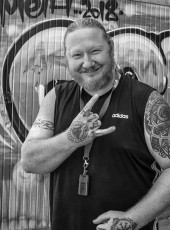 Morten, 45, Bulgaria, Kyustendil