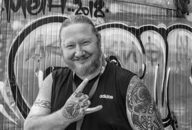 Morten, 45 - Just Me