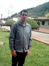 Luis Felipe, 27, Venezuela, El Vigia