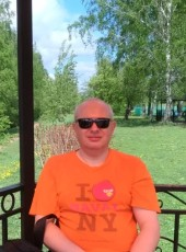 Sergey, 43, Russia, Moscow