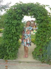 Marina, 46, Russia, Krasnoyarsk