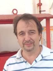 Igor, 53, Ukraine, Izmayil