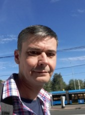 Liskas, 41, Russia, Moscow