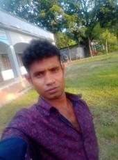 MD Robidul, 29, Bangladesh, Dhaka