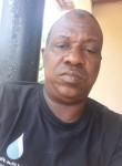 yaghouba fady, 44  , Conakry