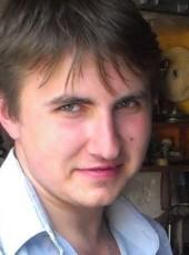 Igor, 28, Russia, Moscow
