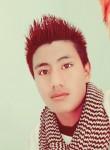 alex, 21, Ambato