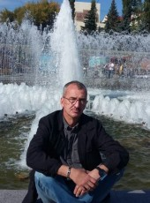 Andrey, 55, Russia, Domodedovo