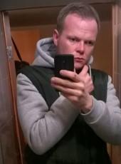 Daniil, 38, Russia, Moscow