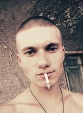 Tim, 21, Russia, Voronezh