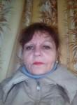 Tatyana, 58  , Vyerkhnyadzvinsk
