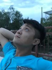 Quang, 25, Vietnam, Ben Tre