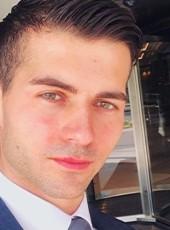 Sebastian, 24, Austria, Vienna