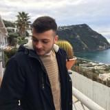 pasquale, 28  , Gradisca d Isonzo
