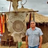 Berto , 58  , Reinosa