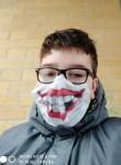 Pepe, 20  , Bernburg