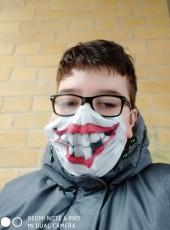 Pepe, 20, Germany, Bernburg