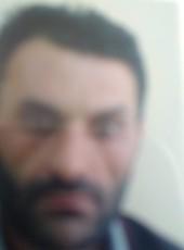 Karsiyakali.meti, 45, Turkey, Esenyurt