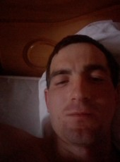 Maksim, 27, Ukraine, Volnovakha