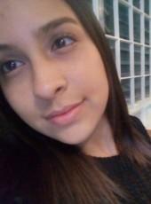 Anahys, 22, Venezuela, Baruta
